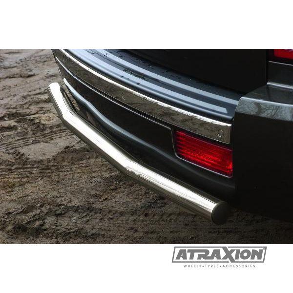 Antec 1504051 Antec inox sidebar for Sprinter (02-) (clearance sales!)
