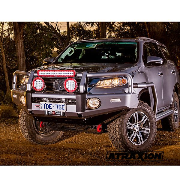 Arb atraxion tyres wheels accessories wholesale ar40c arb intensity light bar 40 leds 115w combo beam 9200lm mozeypictures Choice Image