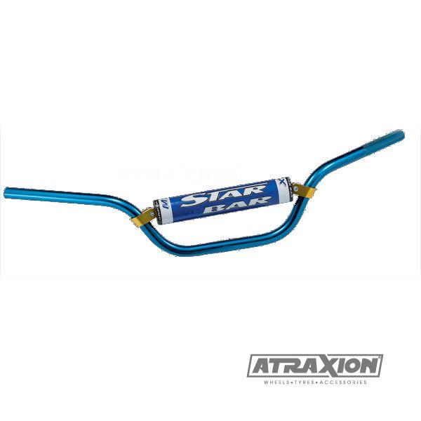 ATX Quad STB11003NOIR Star Bar  Black 22,2mm