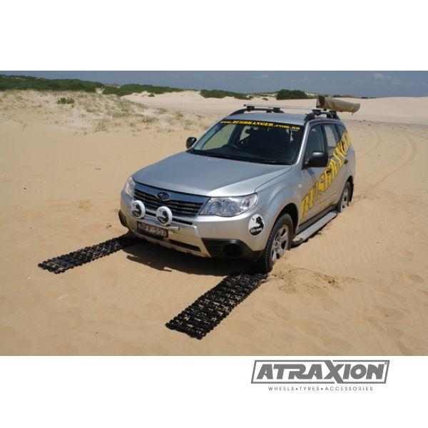 Bushranger 54X07HALF Bushranger sand tracks -1.4m x300mm (1 pc only!)