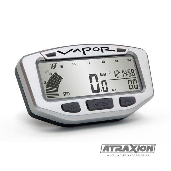 Trail Tech 75-405 VAPOR Tachometer-Motorcycle HONDA