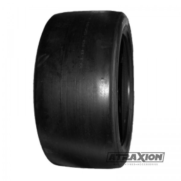 255/635-15 Avon Racing Slick   A11