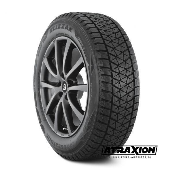 225/65-17XL Bridgestone BLIZZAK DM-V2 106S
