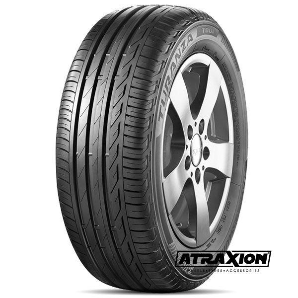 215/50-18 Bridgestone T001 AO 92W