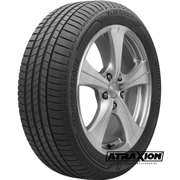 225/40-18XL Bridgestone TURANZA T005 92Y ROF