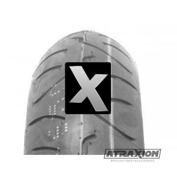 120/70-17 Bridgestone BT014F -J 58W