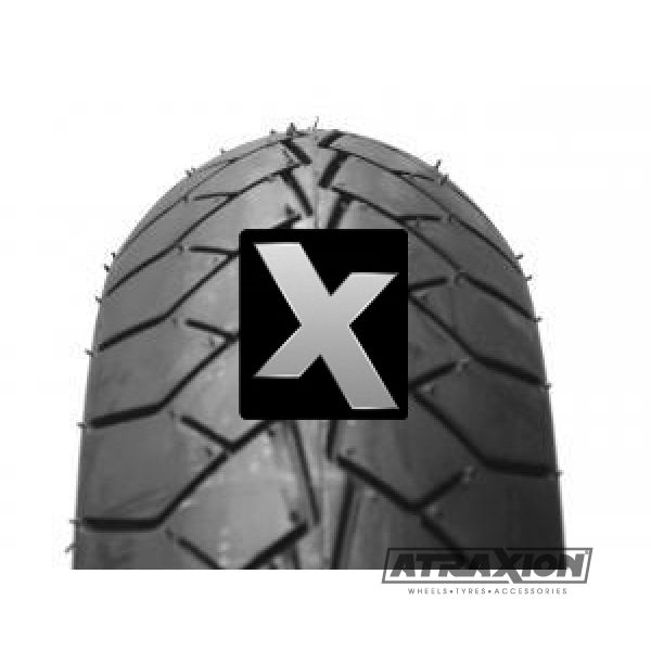 120/70-18 Bridgestone BT 020F - UU 59W OE:ST1100 DualBrake / ST1300