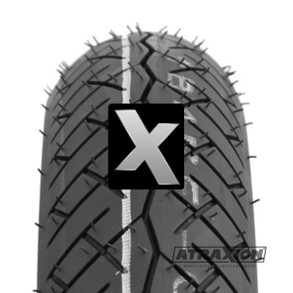 90/90-21 Bridgestone BT 45F 54H