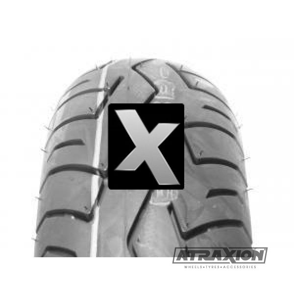 120/80-17 Bridgestone BT 45R 61H