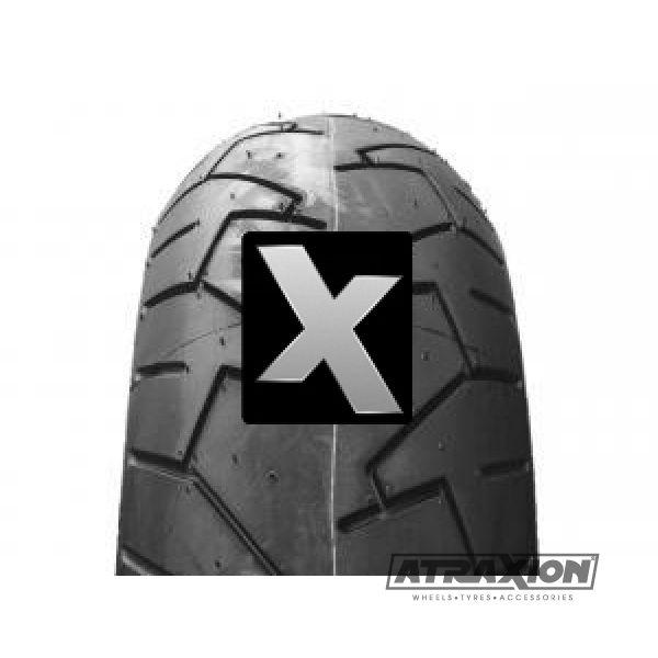 160/60-17 Bridgestone BT 57 R 69W