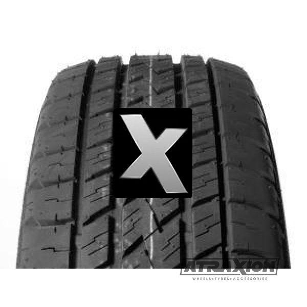 265/75-16 Bridgestone Dueler 683 EZ S