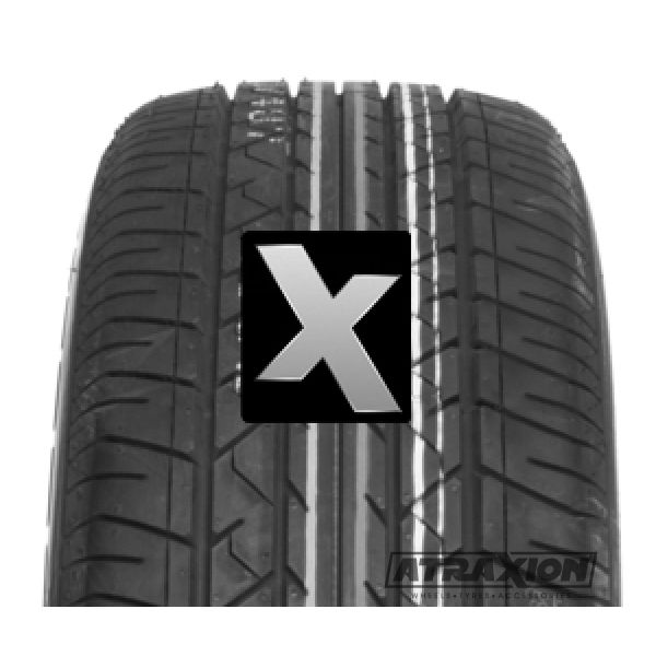 235/55-18 Bridgestone Potenza RE 031 AZ 99V Toy Lexus RX350