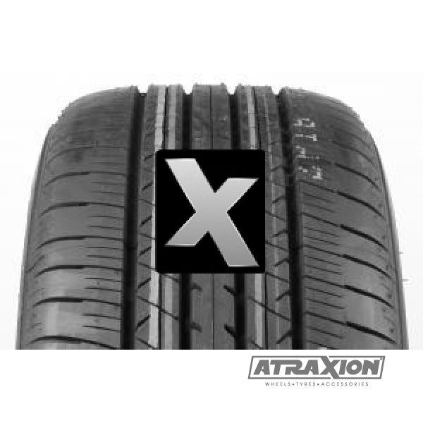235/50-18 Bridgestone Turanza ER 33 SZ 97W Lexus LS 460