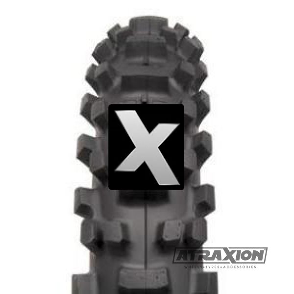 110/100-18 Bridgestone M 102 64M TT