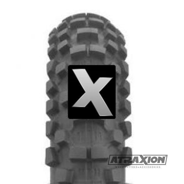 130/70-12 Bridgestone Hoop B02 62P