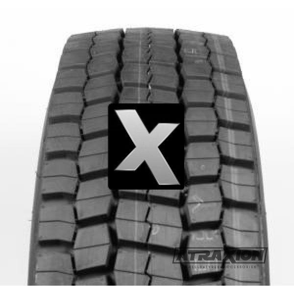 265/70-17.5 Bridgestone M729 138M 14PR 3PMSF