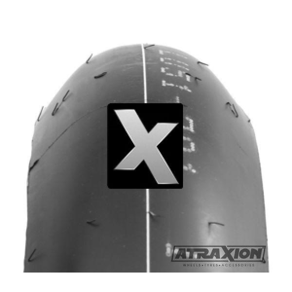 180/640-17 Bridgestone R02ZYCX X