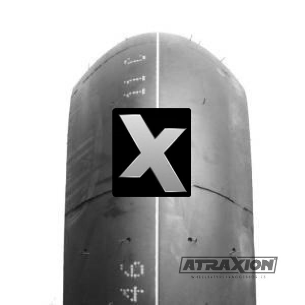 120/600-17 Bridgestone R04ZYCY X