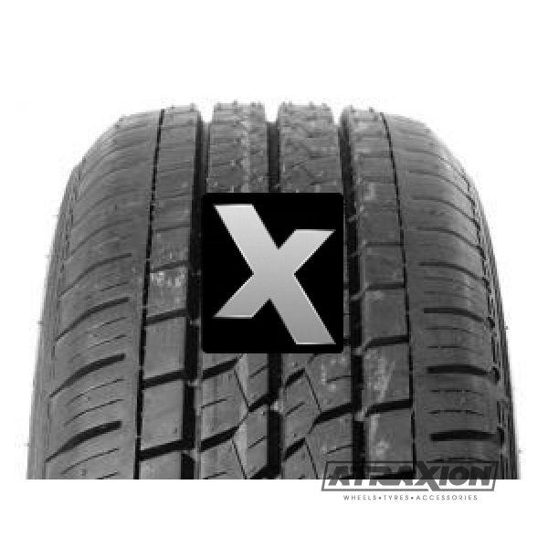 215/65-16 Bridgestone Duravis R 410 106T OE:VW Transporter T5 (VN750)