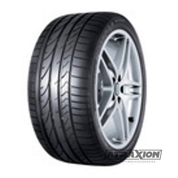 205/50-17 Bridgestone Potenza RE 050 A1 RFT * 89V ROF OE:BMW - 1 Series