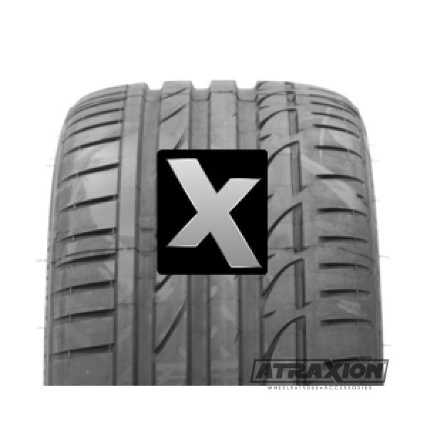 255/35-19 Bridgestone Potenza S001 MO 96Y OE:Mercedes SL-Klasse (R231)
