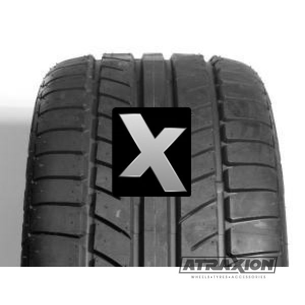 215/50-15 Bridgestone Expedia S-01 FZ Z