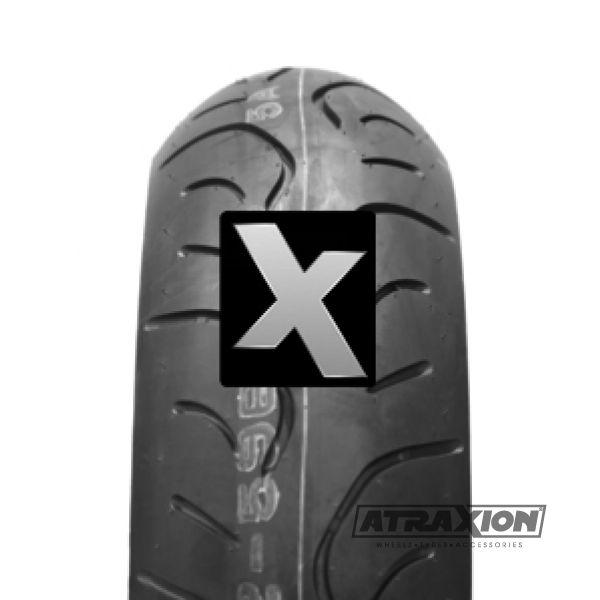 180/55-17 Bridgestone BATTLAX T30R J 73W