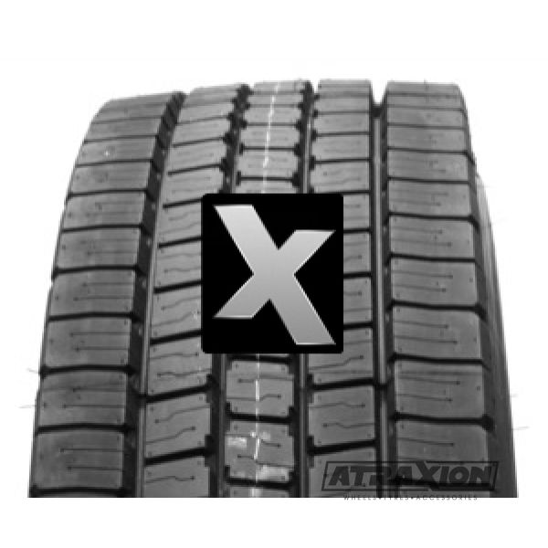 315/80-22.5 Bridgestone W958 156/154L