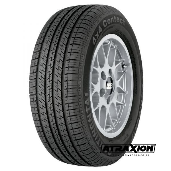 265/60-18 Continental Conti4x4Contact MO 110H (BSW)