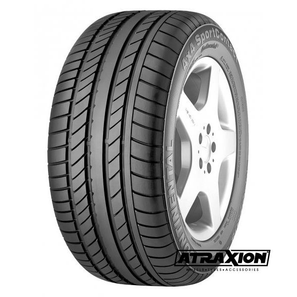 275/40-20 Continental Conti4x4SportContact N0 106Y