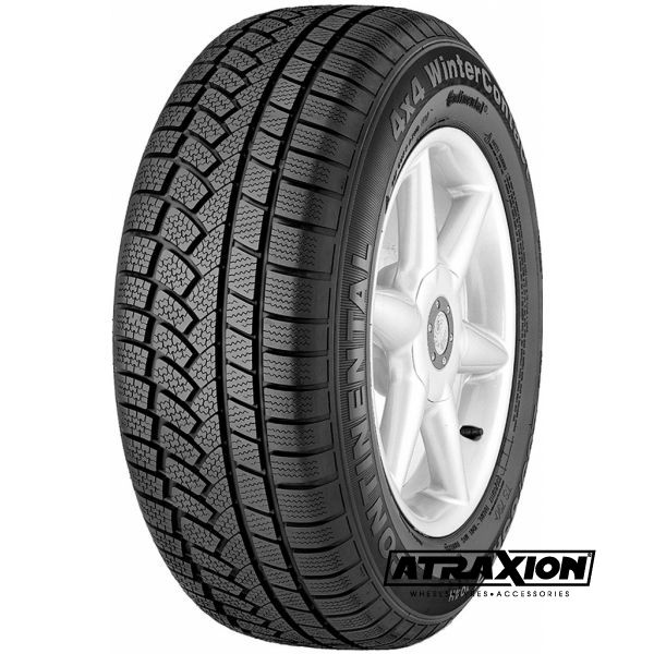 265/60-18 Continental 4x4WinterContact MO FR 110H (BSW)