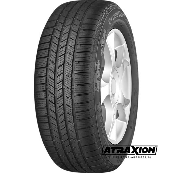 205-16 Continental CrossContact Winter VW 110T 8PR (BSW)