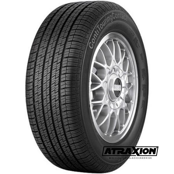 255/70-16 Continental ContiTrac NIS 111T (BSW)