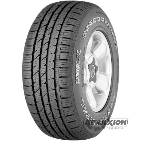 235/65-17 Continental ContiCrossContact LX 108H