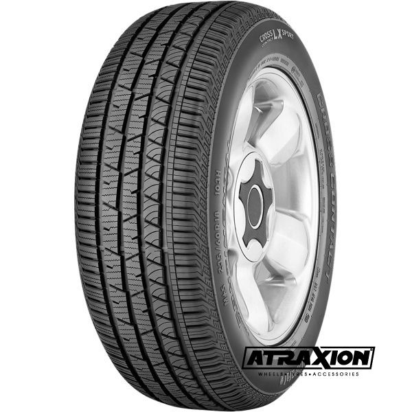 295/30-22XL Continental CROSS CONTACT LX SPORT MGT 103W