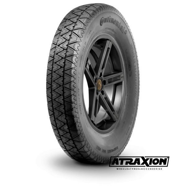 125/80-17 Continental CST17 spare tyre VOV 99M