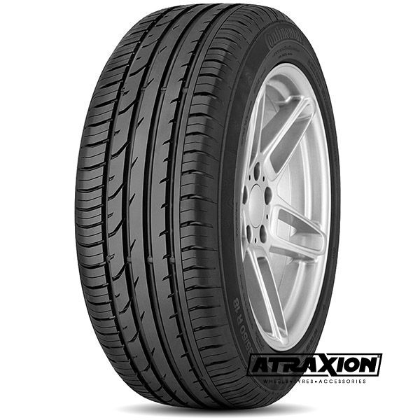 165/70-14 Continental ContiPremiumContact 2 81T