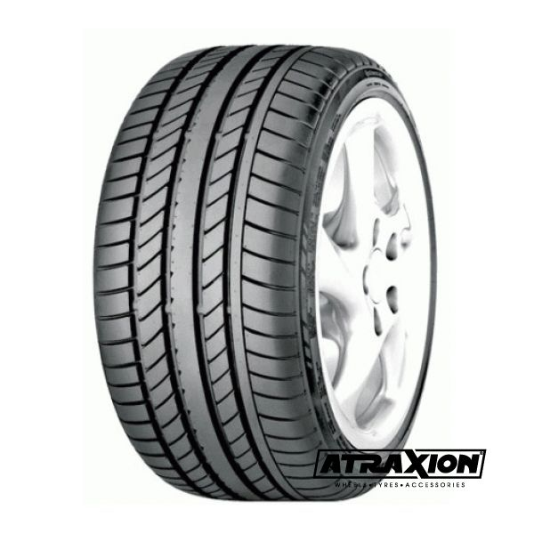 255/40-17 Continental ContiSportContact 2 N2Z