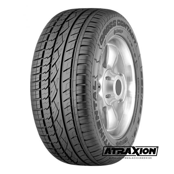 235/45-18XL Continental ContiSportContact 5 FR W
