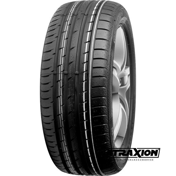 275/40-19 Continental ContiSportContact 3 SSR * 101W ROF