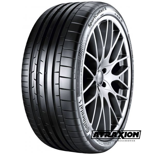 305/30-19 Continental SportContact 6 102Y