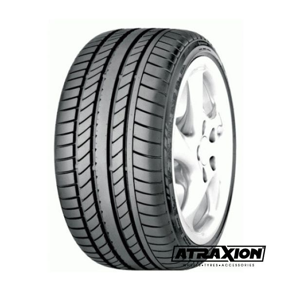 205/55-16 Continental ContiSportContact * 91W