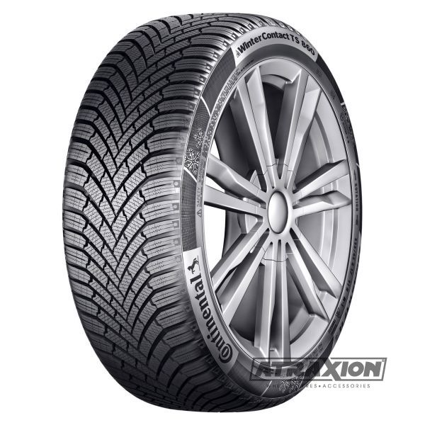 155/65-15 Continental WINTER CONTACT TS 860 77T