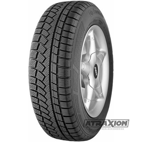 225/60-16 Continental ContiWinterContact TS 790 98H