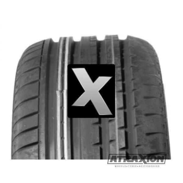 205/45-17XL Continental ContiSportContact 2 FR Z