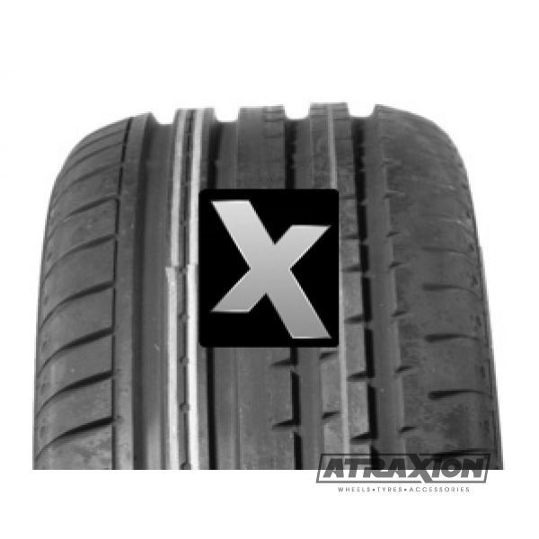 225/50-17XL Continental ContiSportContact 2 * 98W ROF