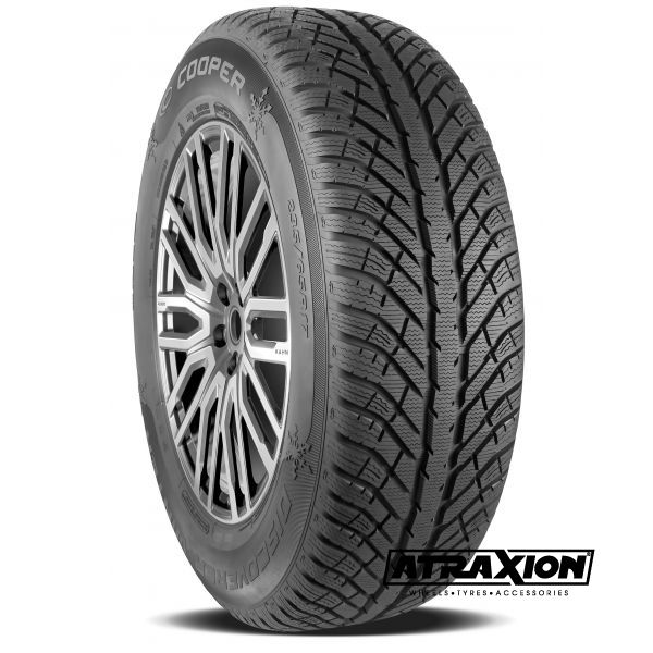 235/55-19XL Cooper DISCOVERER WINTER 105V