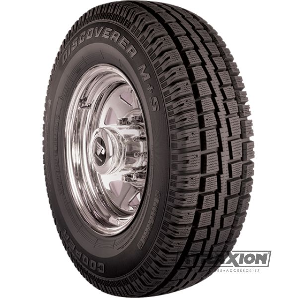 235/75-15XL Cooper Discoverer M+S 109S