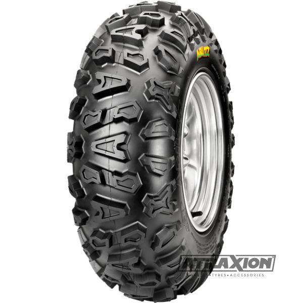 26x8-12 CST (Maxxis) CU-01 Abuzz E4 49M