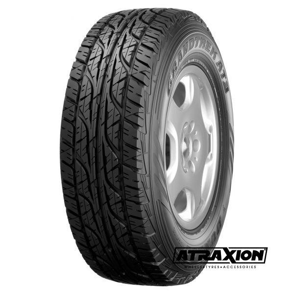 235/75-15 Dunlop Grandtrek AT 3 104S